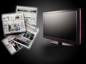 Fenomena Koran vs TV