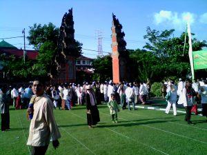 Idul Adha di Bali