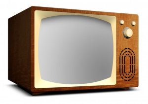 tak mampu beli televisi