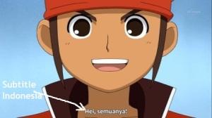 cara menampilkan subtitle Indonesia