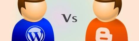 blogger vs wordpress, wordpress yang terbaik, blogspot yang terbaik, wordpress vs blogspot, platform blog terbaik, blog terbaik, wordpress dan blogspot pilih mana